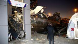 Schweres Zugunglück in Ankara: Schnellzug rast in