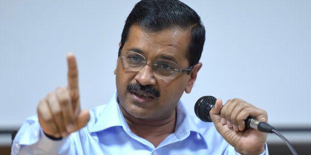 Kejriwal Accuses Modi Of Taking ₹25 Crore Bribe From Aditya Birla Group During His Gujarat CM