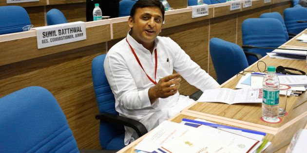 Black Money Helped India Beat The Global Recession, Says Akhilesh