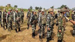 CRPF Deploys Women Commandos For Anti-Naxal Operations For The First