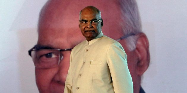 Kovind's Presidency Symbolises Different Things To Diverse Groups Of