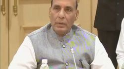 Why React Only After An Incident Occurs, Rajnath Singh Asks CMs Of Maoist-Affected
