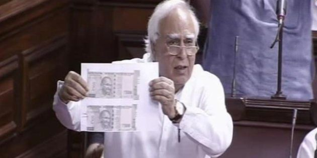2 Types Of ₹500 And ₹1000 Notes Being Printed, Congress Alleges 'Biggest Scam Of The