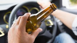 Drunken Drivers Are No Less Than Suicide Bombers, Says Delhi