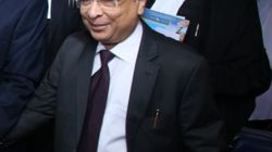 Justice Dipak Misra To Become The Next Chief Justice Of