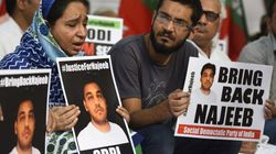 Where Is Najeeb Ahmad? A Month After He Went Missing, Several Questions