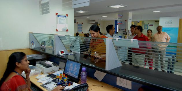 Bank Staff Must Learn Kannada Or Get Sacked, Says Karnataka Govt