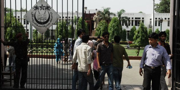 BJP Government's Stance Against Jamia Millia Islamia's Minority Status Demeans The Contribution Of Freedom