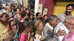 Demonetisation: We're Singing Hymns About The 'Greater Good', But Has Anyone Seen The Flow