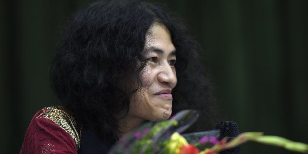Irom Sharmila Is Set To Marry Long-Time Partner Desmond Coutinho In