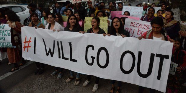 Varnika Kundu's Case Shows Us The Battle For Progressive Attitudes Will Be Long And