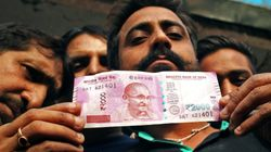 The New ₹2,000 Note Is An Unmitigated Design