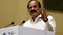 India Elected As President Of UN-Habitat, M Venkaiah Naidu To Chair The Governing