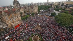 Maharashtra Government Announces Slew Of Measures After Maratha Morcha Takes Mumbai By