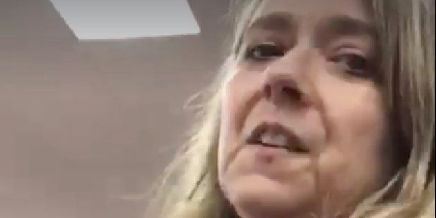 'Wish They Didn't Let You In The Country', Woman Tells Muslim Shopper In