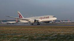 Gujarat Deputy CM's 'Heavily Drunk' Son Stopped From Boarding Qatar Airways Flight To