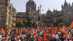 Inside The Maratha Protests: A Quest For Social Parity Or A Caste