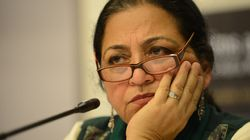 Madhu Kishwar Has Been Nominated To JNU Council As School Of Arts Expert, But Not Everyone's