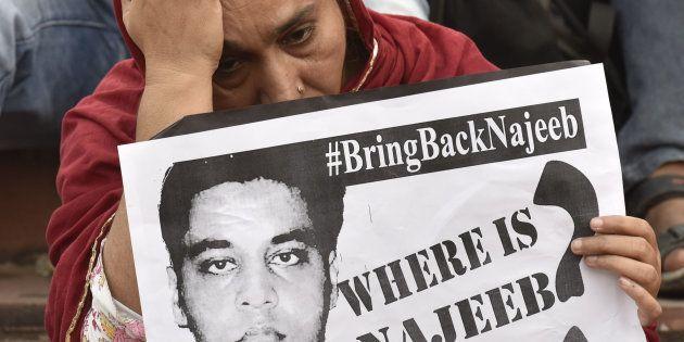 Auto-Rickshaw Driver Who Ferried Missing JNU Student Najeeb Ahmed