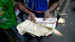 23 Year Old Man In Madhya Pradesh Dies Looking For Documents To Exchange Old Currency