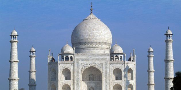 Is The Taj Mahal Actually A Temple Built By A Rajput King? Centre Asked To