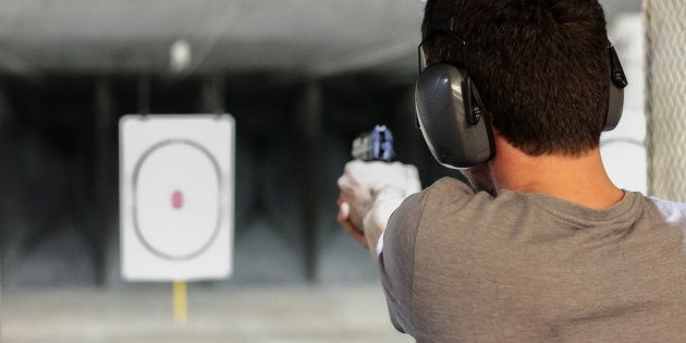 National Shooting Team Detained At Delhi