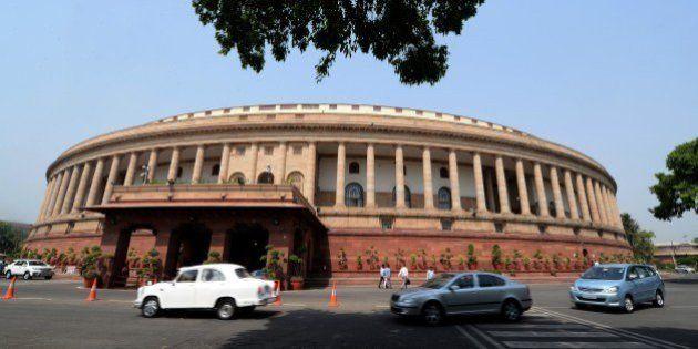 Rajya Sabha Adjourned Multiple Times Over Demonetisation