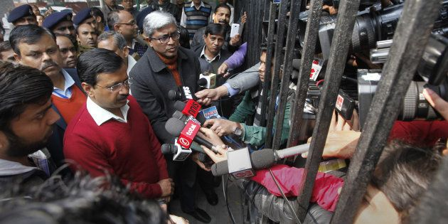 The Morning Wrap: AAP's Battle Over EVMs; Six Months Since