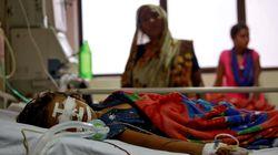 The Morning Wrap: Gorakhpur's Shame; Japanese Encephalitis