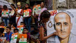 International Court Of Justice Stays Kulbhushan Jadhav's