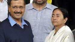 Mamata, Kejriwal Hold Rally, Demand Rollback Of Demonetisation In 3