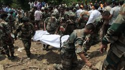 Landslide Leaves 47 Dead In Himachal Pradesh, Search Operations To Resume