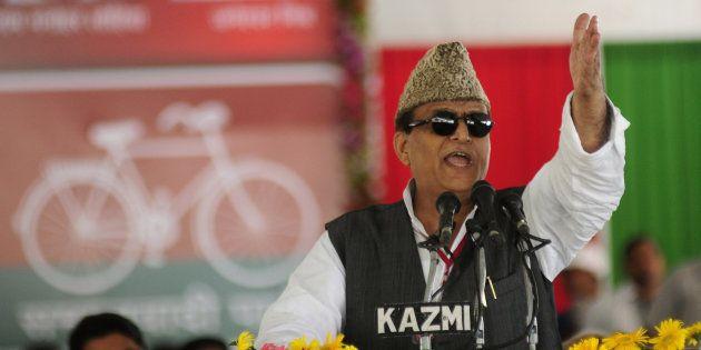 Azam Khan To File Apology Over His Comments On Bulandshahr Rape, SC