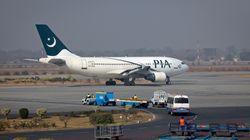 Pakistan International Airlines Pilot Allows Woman Into Cockpit, Puts Passengers' Lives At