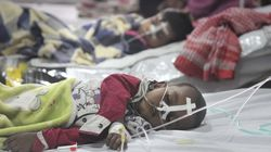 NHRC Issues Notice To UP Government Over Gorakhpur Deaths, Terms Hospital Administration