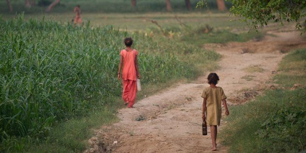 India Has The Most Urban-Dwellers Without Proper Sanitation, Says