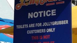 Indian-Origin Restaurant Owner In South Africa Lands In A Controversy Over