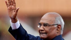 New India Must Be Compassionate, Inclusive, Says President Ram Nath Kovind On The Eve Of Independence