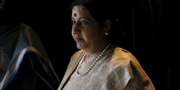Sushma Swaraj Receives Scores Of Offers From Kidney Donors, Thanks Well-Wishers On