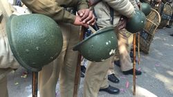 2 Uttar Pradesh Cops Transferred In The Aftermath Of Caste-Based Violence In