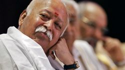 RSS Chief Mohan Bhagwat Defies District Admin Orders, Unfurls National Flag In Kerala
