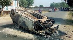 30 Arrested In Saharanpur Violence