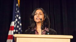 Indian-American Politician Kshama Sawant Threatened For Calling Anti-Trump