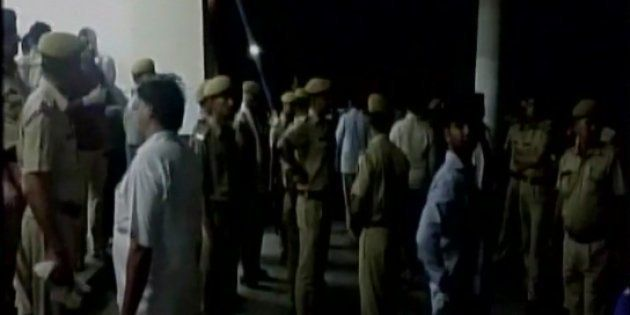 25 Dead, 28 Injured As Wall Collapses During Wedding In Rajasthan's