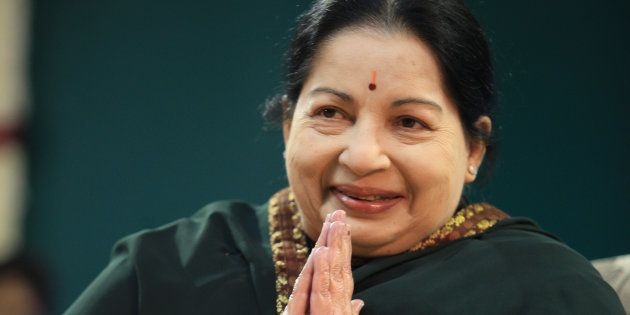 Jayalalithaa's Lung Infection, Respiratory Problem Totally Cured: