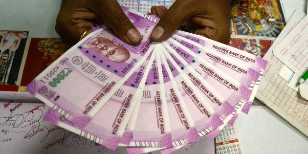 Maharashtra Stamp Duty Collection Drops 37% Due To