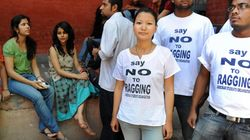 An Overwhelming Number Of Students In India Don't Complain About Ragging: