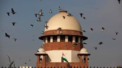 Supreme Court Refuses To Accept Rejection Of Collegium