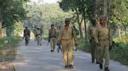 Naxals And BSF Personnel Exchange Fire In Chhhatisgarh, None