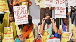 Spot What's Odd About The SC Bench Hearing The Triple Talaq Petitions That Could Affect The Lives Of Thousands Of